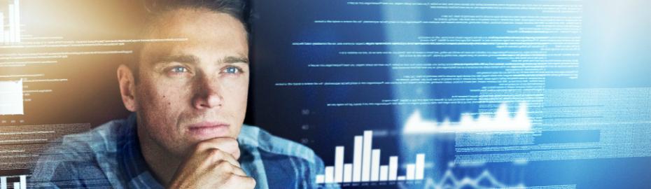Digitaler Finanzbericht