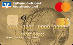 "MasterCard, Motiv ""Gold"""