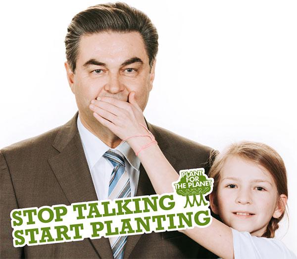Wir machen Aschaffenburg grün