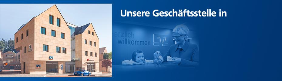 Geschäftsstelle Glattbach - Raiffeisenbank Aschaffenburg eG