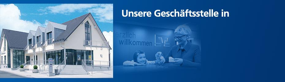 Geschäftsstelle Haibach – Raiffeisen-Volksbank Aschaffenburg eG