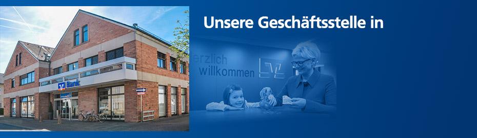 Geschäftsstelle Mainaschaff- Raiffeisenbank Aschaffenburg eG