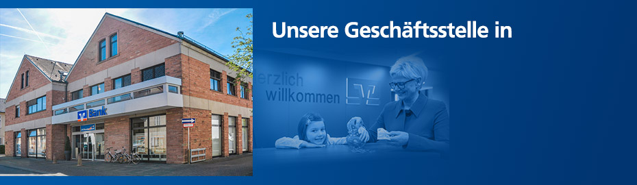 Geschäftsstelle Mainaschaff – Raiffeisen-Volksbank Aschaffenburg eG