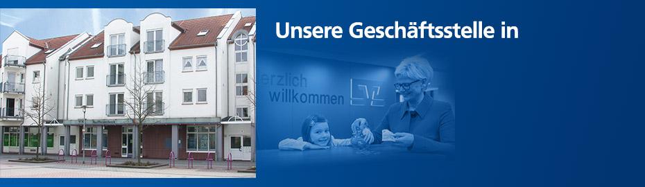 Geschäftsstelle Nilkheim – Raiffeisen-Volksbank Aschaffenburg eG