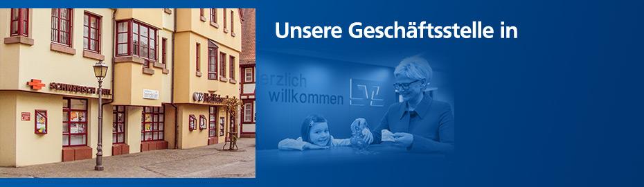Geschäftsstelle Obernburg – Raiffeisen-Volksbank Aschaffenburg eG