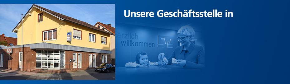 Geschäftsstelle Wörth – Raiffeisen-Volksbank Aschaffenburg eG