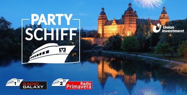 PARTY-SCHIFF 2018